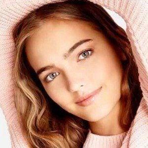 Anastasia Bezrukova 7 of 10
