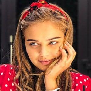 Anastasia Fotachi Headshot 5 of 6