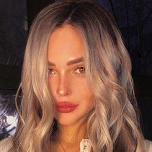 Anastasia Morrgena 2 of 5