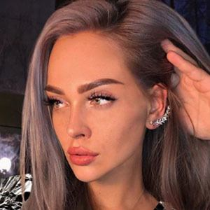 Anastasia Morrgena 3 of 5