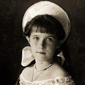 Anastasia Nikolaevna 3 of 4