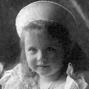 Anastasia Nikolaevna 4 of 4