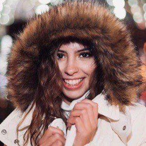 Anastasia Strizhanova 3 of 10