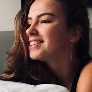 Anastasia Strizhanova 5 of 10