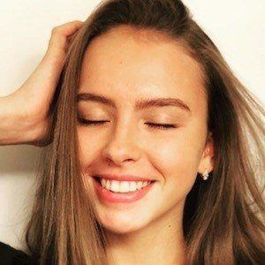 Anastasia Strizhanova 6 of 10