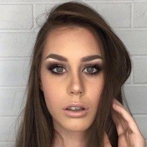 Anastasija Grujic 10 of 10