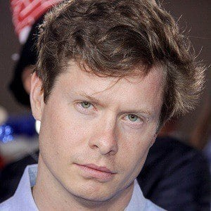 anders holm modern family