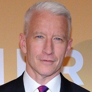 Anderson Cooper 2 of 10