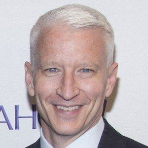Anderson Cooper 3 of 10