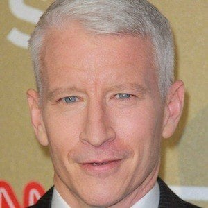 Anderson Cooper 4 of 10