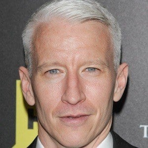 Anderson Cooper 5 of 10