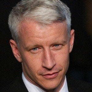 Anderson Cooper 8 of 10
