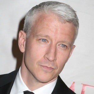 Anderson Cooper 9 of 10
