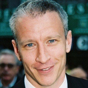 Anderson Cooper 10 of 10