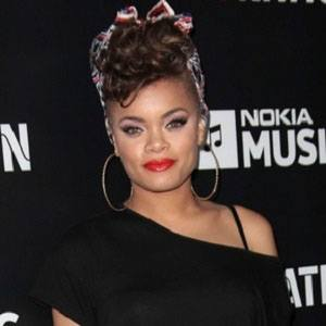Andra Day 3 of 5