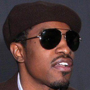 Andre 3000 2 of 9