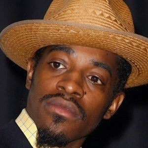 Andre 3000 3 of 9