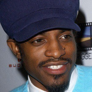 Andre 3000 4 of 9