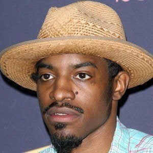 Andre 3000 7 of 9