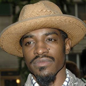 Andre 3000 8 of 9