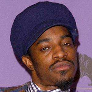 Andre 3000 9 of 9