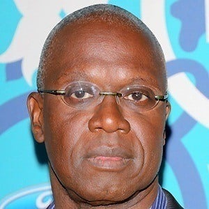 Andre Braugher 2 of 7
