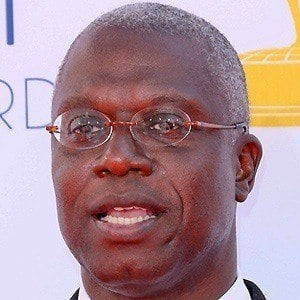 Andre Braugher 3 of 7