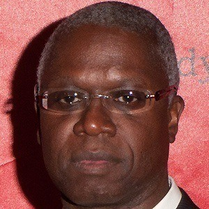 Andre Braugher 4 of 7