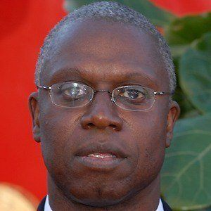 Andre Braugher 5 of 7