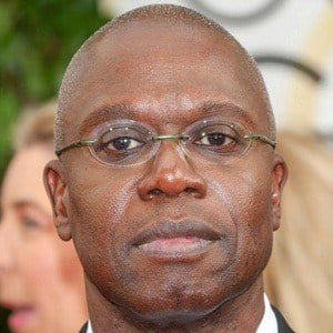 Andre Braugher 6 of 7