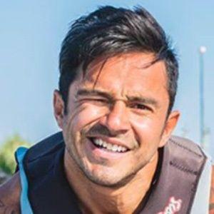André Castañeda 2 of 5