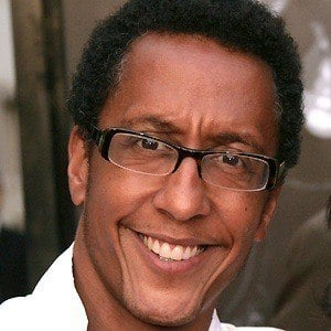 Andre Royo 2 of 5