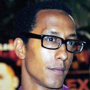 Andre Royo 3 of 5
