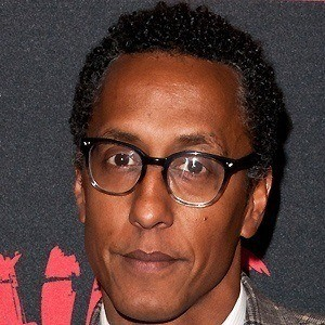 Andre Royo 4 of 5