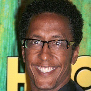 Andre Royo 5 of 5