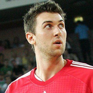 Andrea Bargnani 2 of 3