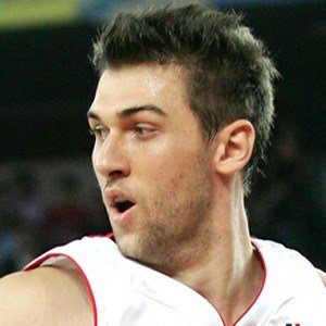 Andrea Bargnani 3 of 3