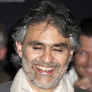 Andrea Bocelli 2 of 10