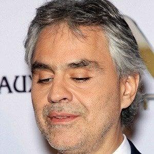 Andrea Bocelli 3 of 10