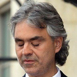 Andrea Bocelli 4 of 10