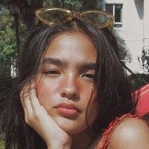 Andrea Brillantes 2 of 6