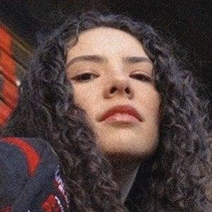 Andrea Camila 10 of 10