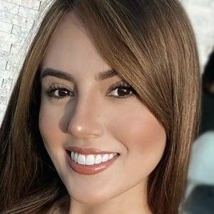 Andrea Valentina Carrillo Headshot 3 of 10