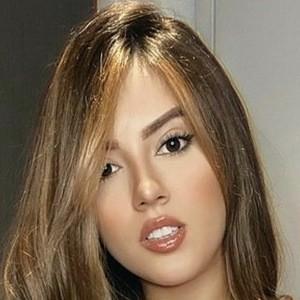 Andrea Valentina Carrillo Headshot 8 of 10