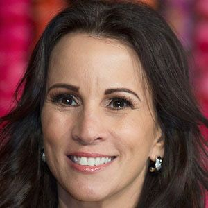 Andrea McLean 2 of 10