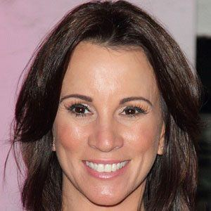 Andrea McLean 3 of 10