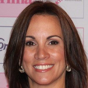 Andrea McLean 5 of 10