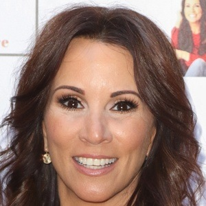 Andrea McLean 6 of 10