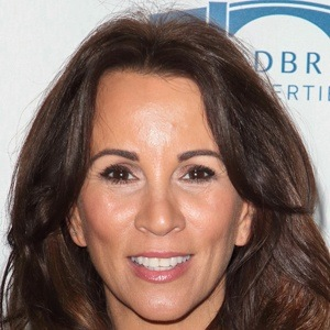 Andrea McLean 7 of 10