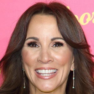 Andrea McLean 8 of 10